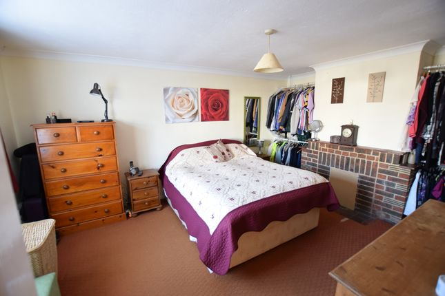 Bedroom One of Eastbourne Avenue, Pevensey Bay BN24