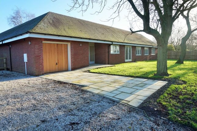 Thumbnail Semi-detached house for sale in Thorney Lanes, Newborough, Burton-On-Trent