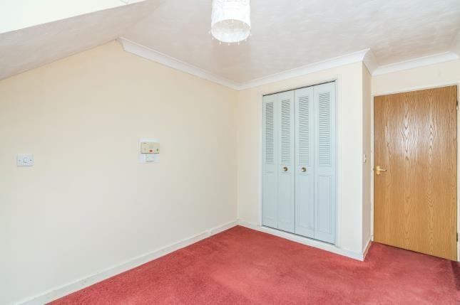 Bedroom 1 of 16 Water Lane, Southampton, Hampshire SO40