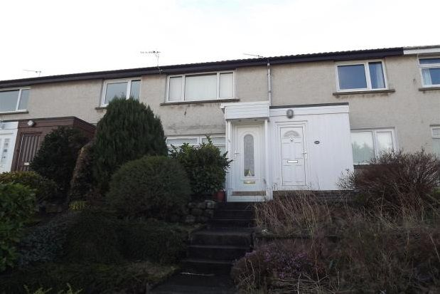 Thumbnail Flat to rent in Kenmore Avenue, Polmont, Falkirk