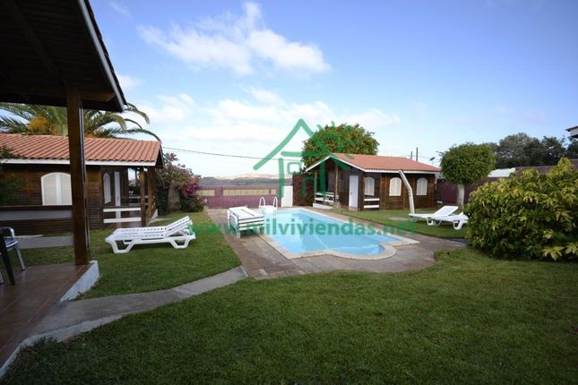 Thumbnail Chalet for sale in San Bartolome De Tirajana, Las Palmas, Spain