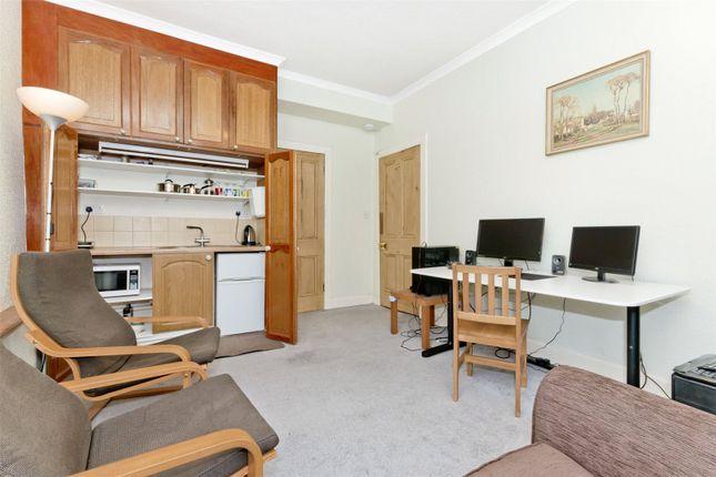 Living Room of Sciennes House Place, Sciennes, Edinburgh EH9