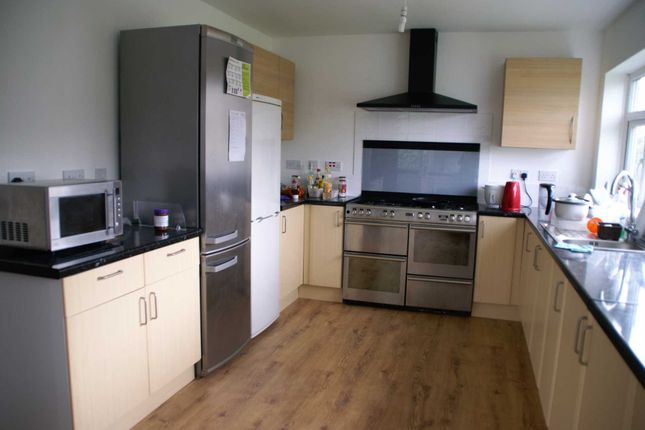 Thumbnail Detached house to rent in Ingham Grove, Nottingham