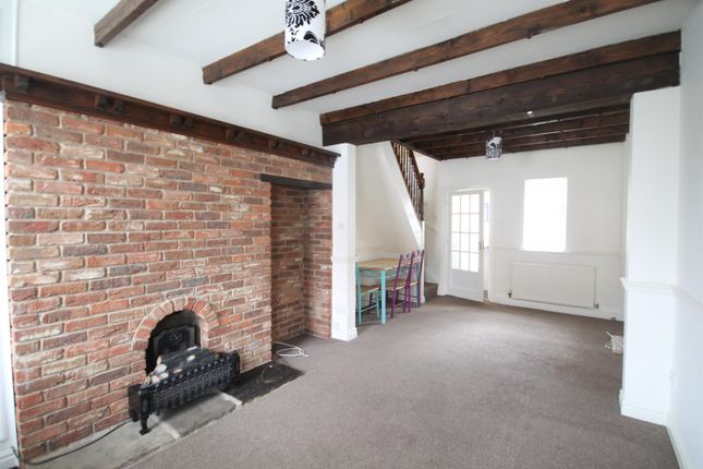 2 bed terraced house to rent in Livingstone Street, York YO26