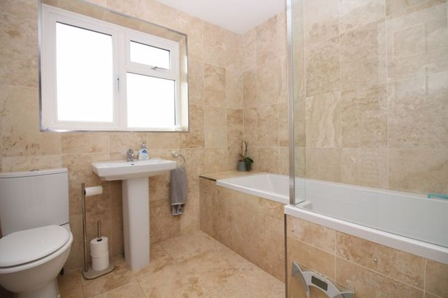 Bathroom of Chaffcombe Road, Chard TA20