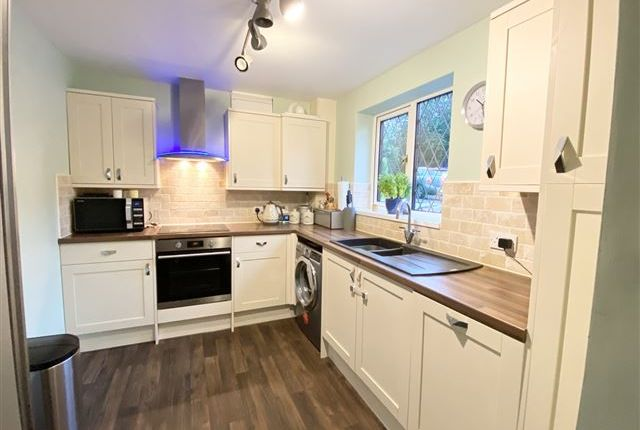 Kitchen of Oldale Close, Woodhouse, Sheffield S13