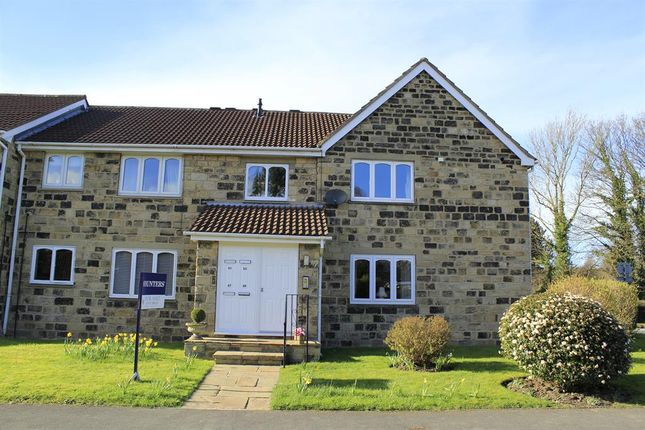 Thumbnail Flat for sale in Beck Lane, Collingham, Wetherby