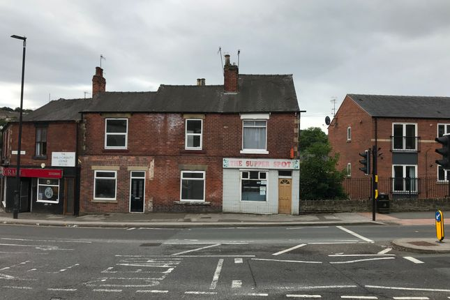 Retail premises for sale in Loxley Road, Sheffield S6 - Zoopla