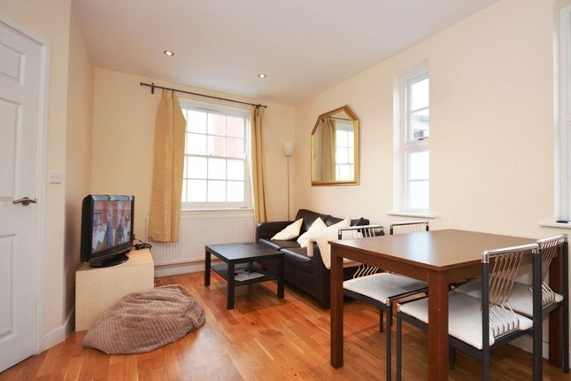 Thumbnail Property to rent in Steels Lane, London