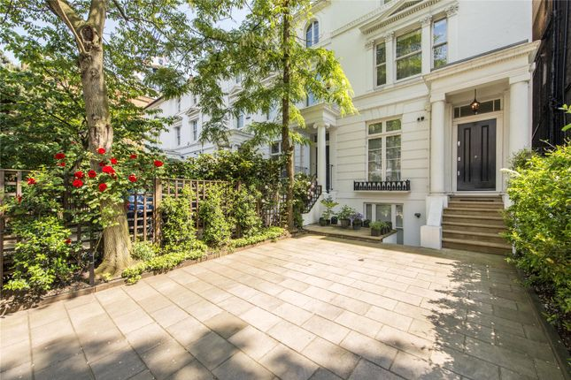 Thumbnail Semi-detached house for sale in Fulham Road, London