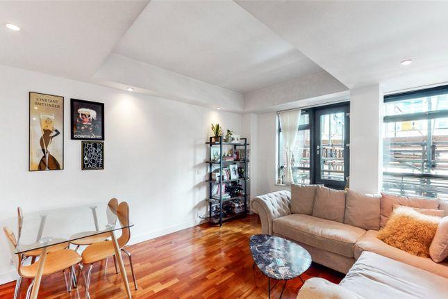 Thumbnail Property for sale in Lexington Apartments, London