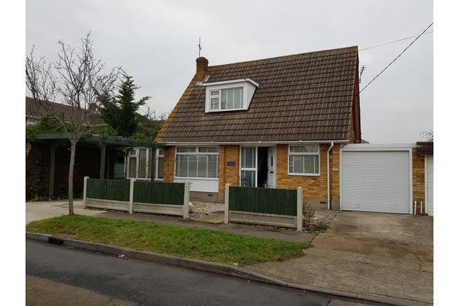 Zoopla Houses For Sale Canvey Island