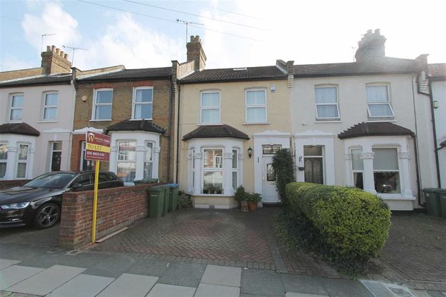 Thumbnail Terraced house for sale in Dairsie Road, Eltham, London