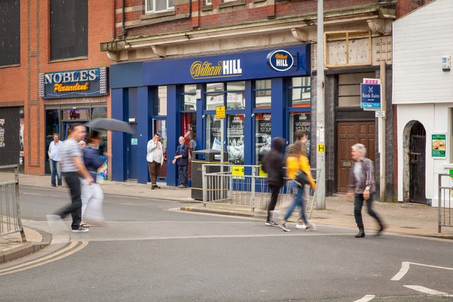 Thumbnail Retail premises for sale in Prince Street And Cliff Street, Bridlington
