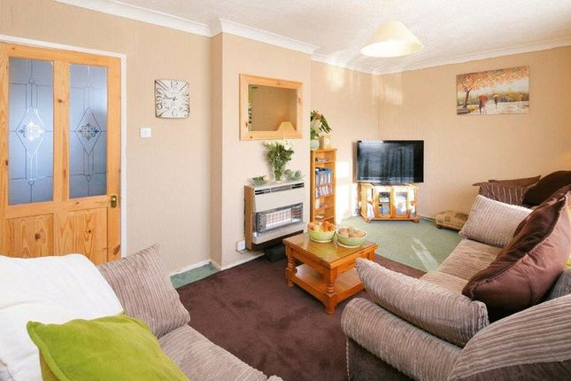 Thumbnail Maisonette for sale in 47A Dawley Road, Arleston, Telford