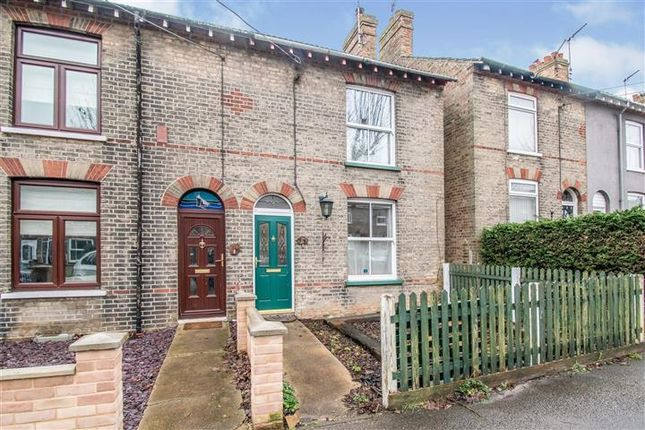 Thumbnail Property to rent in Sycamore Avenue, Lowestoft