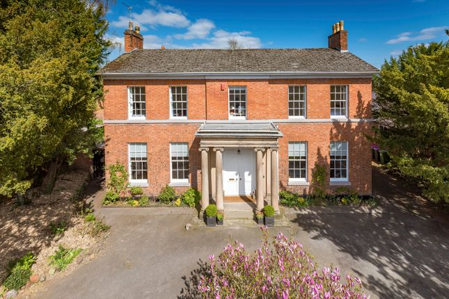 Thumbnail Detached house for sale in The Old Rectory, High Street, Newport