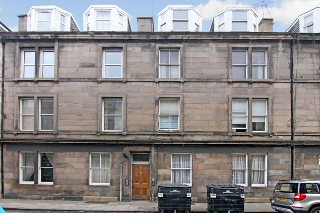 Thumbnail Flat for sale in 7 (Gfr), Grange Loan, Grange, Edinburgh