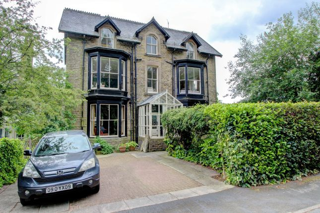 Thumbnail Link-detached house for sale in Park Road, Buxton