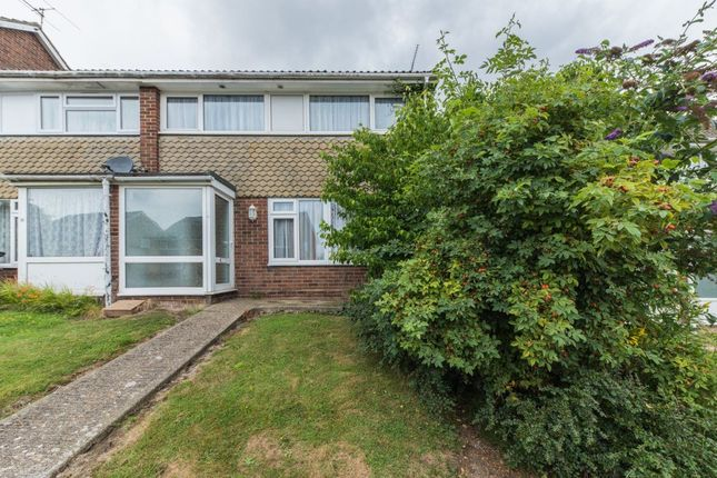 Thumbnail Property to rent in Crossways, Canterbury