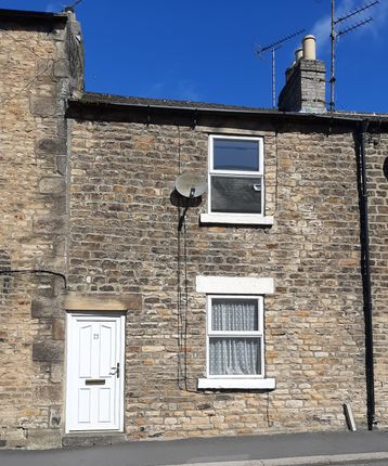 Thumbnail Terraced house for sale in Queen Street, Barnard Castle