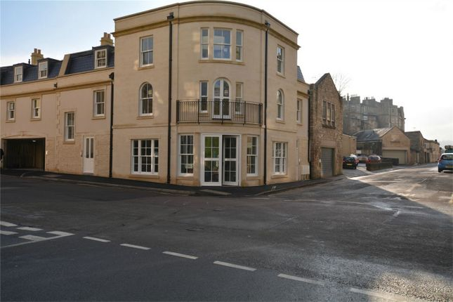 Thumbnail Flat to rent in Crescent Lane, Bath