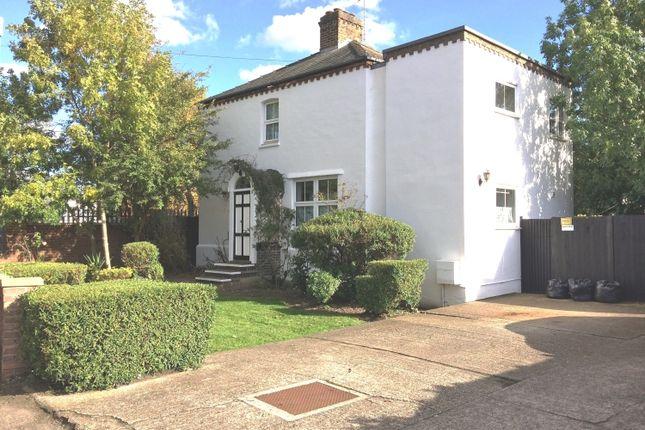 Thumbnail Property for sale in Powder Mill Lane, Dartford