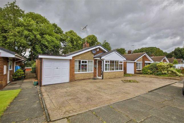 Thumbnail Detached bungalow for sale in Coleridge Drive, Baxenden, Lancashire
