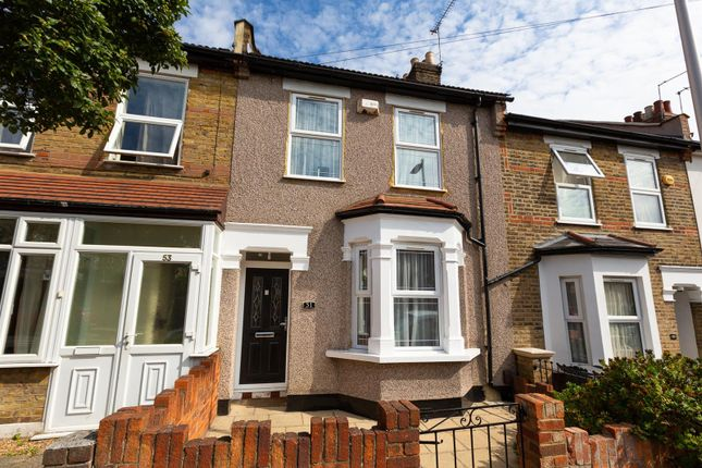 Terraced house for sale in Granville Road, London