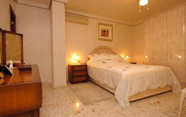 Bedroom of Spain, Málaga, Cártama