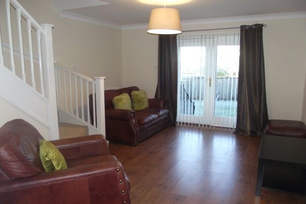 Thumbnail Terraced house to rent in Mallots View, Newton Mearns, Glasgow
