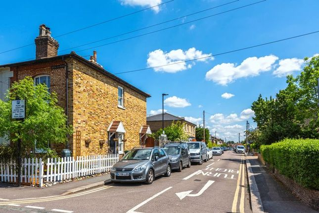 Thumbnail Flat for sale in Beulah Road, Walthamstow