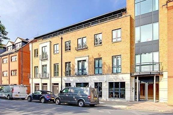 Thumbnail Office to let in Charta House, Church Street, Staines-Upon-Thames