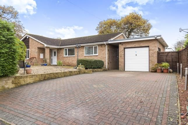 Thumbnail Bungalow for sale in Charlock Close, Gloucester, Gloucestershire, Glos