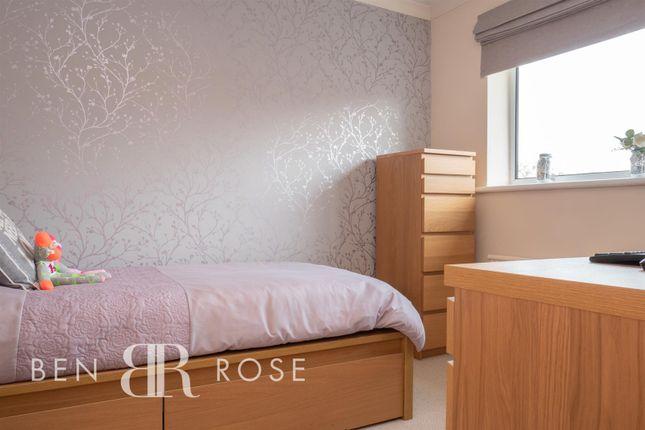 Bedroom Four of Langdale Road, Leyland PR25