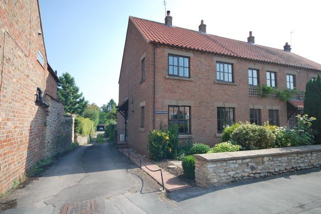 Thumbnail Property to rent in Roxby Road, Thornton-Le-Dale, Pickering