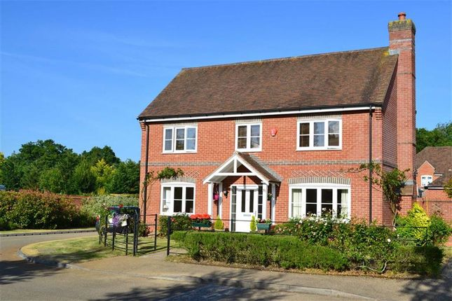 Property For Sale In Bucklebury