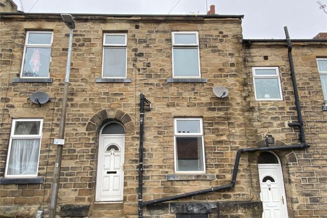 3 bed terraced house for sale in Victoria Road, Off Halifax Road, Dewsbury WF13