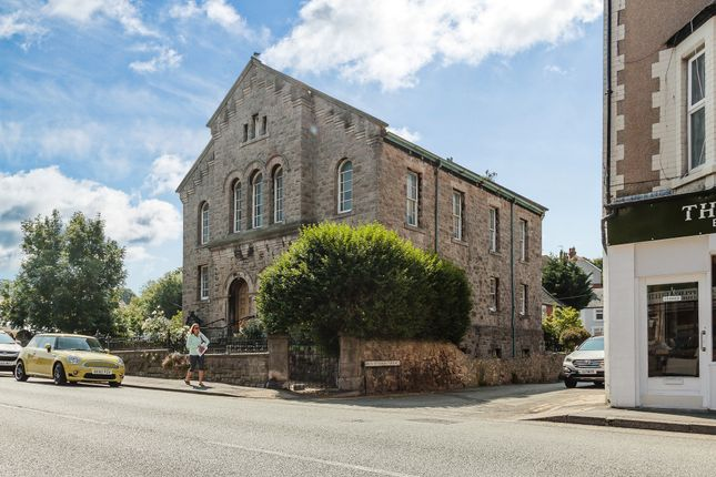Thumbnail Commercial property for sale in Abergele Road, Old Colwyn, Conway