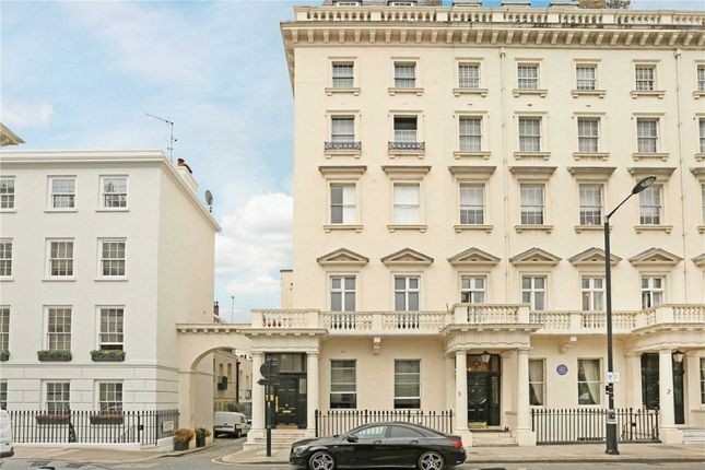 2 bed flat for sale in Lyall Street, Eaton Square, Belgravia, London