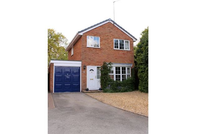 3 bed detached house for sale in Monteagle Drive, Kingswinford, West Midlands