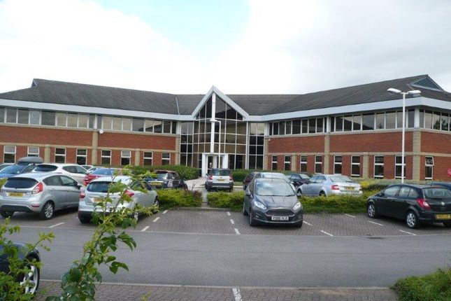 Thumbnail Office to let in Pioneer Close, Rotherham