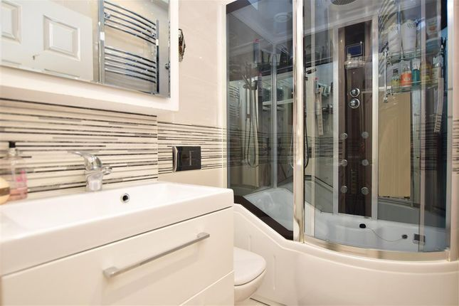 Bathroom of Ashley Avenue, Cheriton, Folkestone, Kent CT19