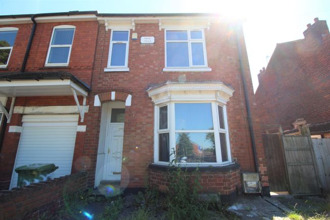 Thumbnail Shared accommodation to rent in Hordern Road, Wolverhampton