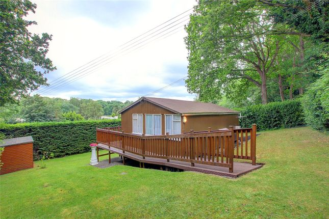 2 bed bungalow for sale in Holt Heath, Worcester WR6