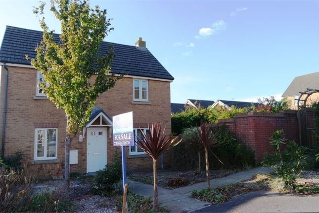 Thumbnail Detached house for sale in Skylark Road, North Cornelly, Bridgend, Mid Glamorgan