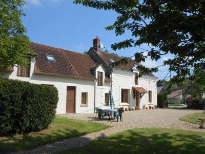 4 bed property for sale in Villentrois, Indre, France