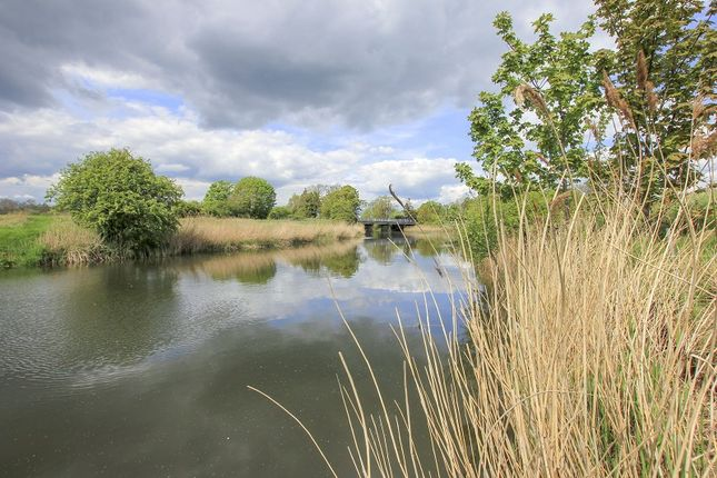 Land for sale in Plot 26B & 27 Iden Lock, Iden, Rye, East Sussex. TN31