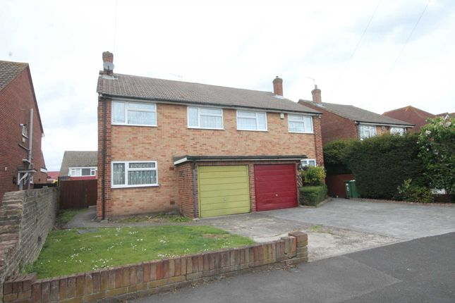 Thumbnail Property for sale in Ward Close, Erith