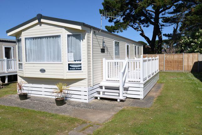 Naish Estate, Barton On Sea, New Milton BH25